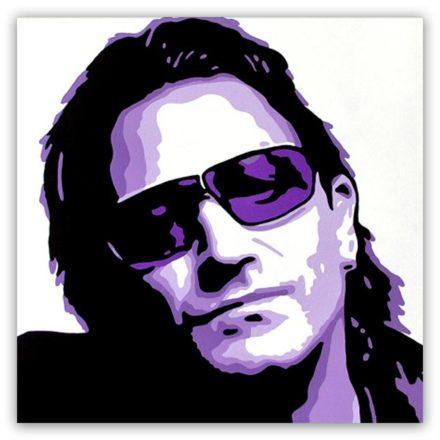 Bono 1 luik schilderij