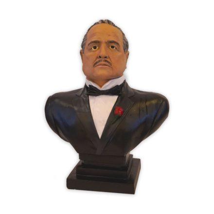 Borstbeeld Vito Corleone