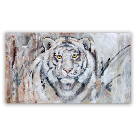 tijger tiger 5 schilderij